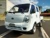 Foto Kia Bongo K-2700 STD RS 4x4 (cab. Dupla)