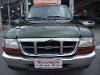 Foto Ranger Xlt Cd 4x4 Verde 2001 (reveauto)
