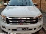 Foto Ford Ranger Cab. Dupla 3.2 20V XLT CD4