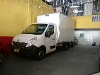 Foto Renault Master Chassi Cabine