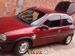 Foto Gm - Chevrolet Corsa wind - 1998