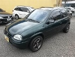 Foto Corsa super 1.0 MPFI [Chevrolet] 1997/97 cd-144098