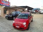 Foto Fiat 500 cult evo(dualogic) 1.4 8V(FLEX) 2p...