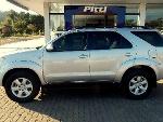 Foto Toyota Hilux - 2011