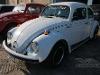 Foto Volkswagen Fusca 1600 Branco 1996 Gasolina