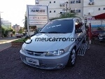 Foto Chevrolet celta 1.0 MPFI 2P 2001/ Gasolina PRATA