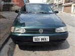 Foto Volkswagen gol 1.8 mi cl 8v gasolina 2p manual...
