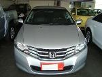 Foto Honda City EX 1.5 16V (flex) (aut)