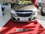Foto Chevrolet Montana LS - 2012