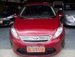 Foto Ford New Fiesta Sedan Se 1.6 Ano 2013 Vermelho...