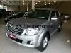 Foto Toyota hilux srv-at (c. Dupla) 4X4 2.7 16V...