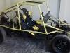 Foto Volkswagen Gaiola Cross 1600cc Ótimo Estado