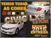 Foto Civic Lxs 1.8 Flex Automatico - 0 Km -15/16-...