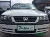 Foto Volkswagen gol power 1.6mi 4p 2005 curitiba pr