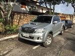 Foto Toyota hilux 3.0 std 4x4 cd 16v turbo...