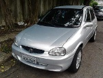 Foto Corsa Hatch Wind - 4 Portas - Rodas Aro 15 Do...