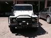 Foto Land rover defender 2.4 110 sw 4x4 turbo diesel...