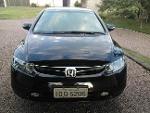 Foto Honda Civic Sedan EXS 1.8 Flex 16V Aut. 4p