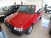 Foto Fiat Uno Mille 1.0 Fire 4p 2008 Flex VERMELHA