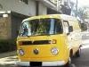 Foto Volkswagen Kombi Furgao 1.6