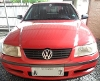 Foto Vw Volkswagen Gol 1.0 16V Ano 2000