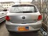Foto Volkswagen Gol G6 1.0, Flex, Prata, 2013, 4 Portas