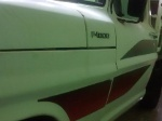 Foto Ford f1000 diesel troco