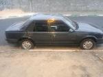 Foto Chevrolet monza efi gls 2.0 4p cinza 8v gasolina