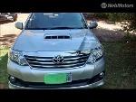 Foto Toyota hilux sw4 3.0 srv 4x4 16v turbo...