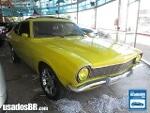 Foto Ford Maverick Amarelo 1973/ Gasolina em Goiânia