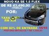 Foto Ford ka se 1.5 16V 4P (AG) basico 2015/ flex preto