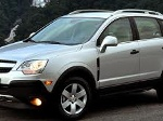 Foto Chevrolet captiva sport awd vera cruz rs