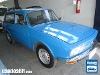 Foto VolksWagen Variante Azul 1975/ Gasolina em...