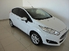 Foto Ford New Fiesta 1.5 SE