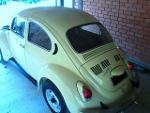 Foto Vw Volkswagen Fusca 1976 Reformado 1975