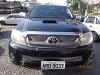 Foto Toyota Hilux 3.0 Srv 2009 em Joinville R$...