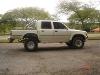 Foto Toyota Hilux srs 98 4x4 diesel 2.8 R 30.000 - 1998