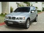 Foto Bmw x5 4 i 4x4 v8 32v gasolina 4p automático /