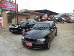 Foto BMW 118I 2.0 16V 2P 2009/2010 Gasolina PRETO