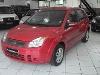 Foto Fiesta Hatch 1.0 Flex 2008 Vermelho *completo*...