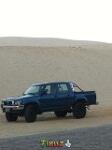 Foto Toyota Hilux - 1997