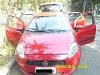 Foto Fiat Punto Attractive Motor 1.4 2012 Vermelho