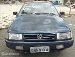 Foto Volkswagen santana 1.8 cl 8v gasolina 2p manual...