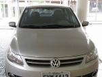 Foto Volkswagen voyage comfortline 2011/2012 prata...