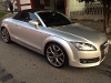 Foto Audi Tt Conversivel S-tronic