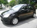 Foto Ford fiesta 1.6 mpi hatch 8v flex 4p manual 2005/