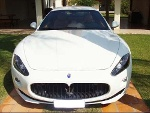 Foto Maserati Granturismo S V8 440cv Motor Ferrari...