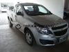 Foto Chevrolet montana ls 1.4 8V 2P 2014/ Flex PRATA