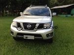 Foto Nissan frontier se attack 4x4-mt (c. DUP) 2.5...