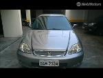 Foto Honda civic 1.7 lx 16v gasolina 4p automático...